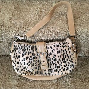 Cheetah Print handbag - NWOT